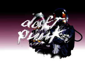 Daft-punk jakswallpaper