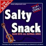 Detroit's Original Salty Snack