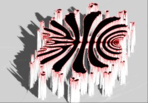 Jak xaos fractal