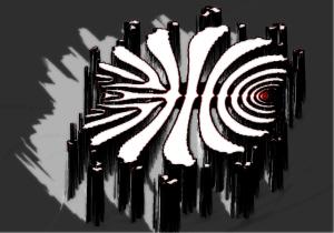 Jak xaos fractal 2