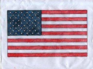 Jak's Star-Spangled Banner