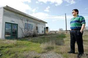 Humane Society buys site for expanded shelter - Mid-Columbia News | Tri-City Herald : Mid-Columbia n