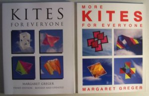 Kites for Everyone books