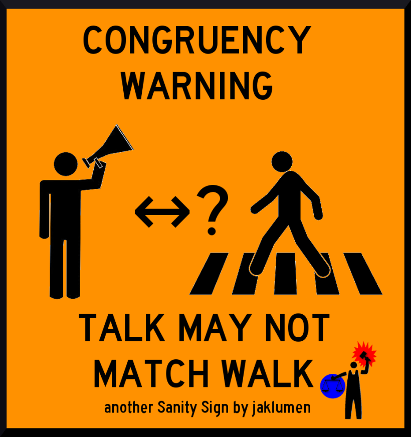 congruencywarning