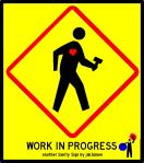 Work In Progress v. 2