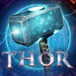 Image credit: www.gamezebo.com THOR: Son of Asgard review