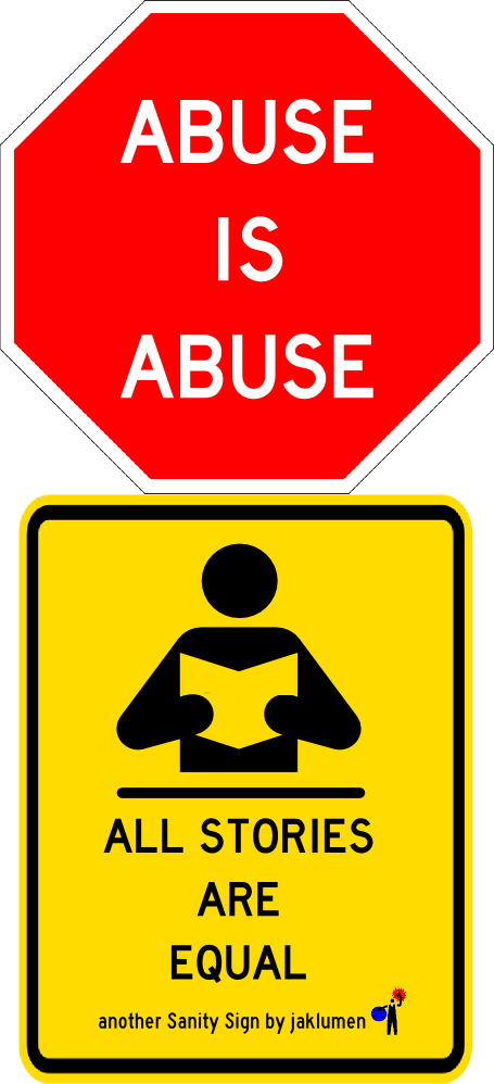 abuseisabuse
